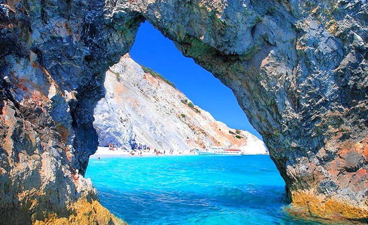 Sail Away In Skiathos