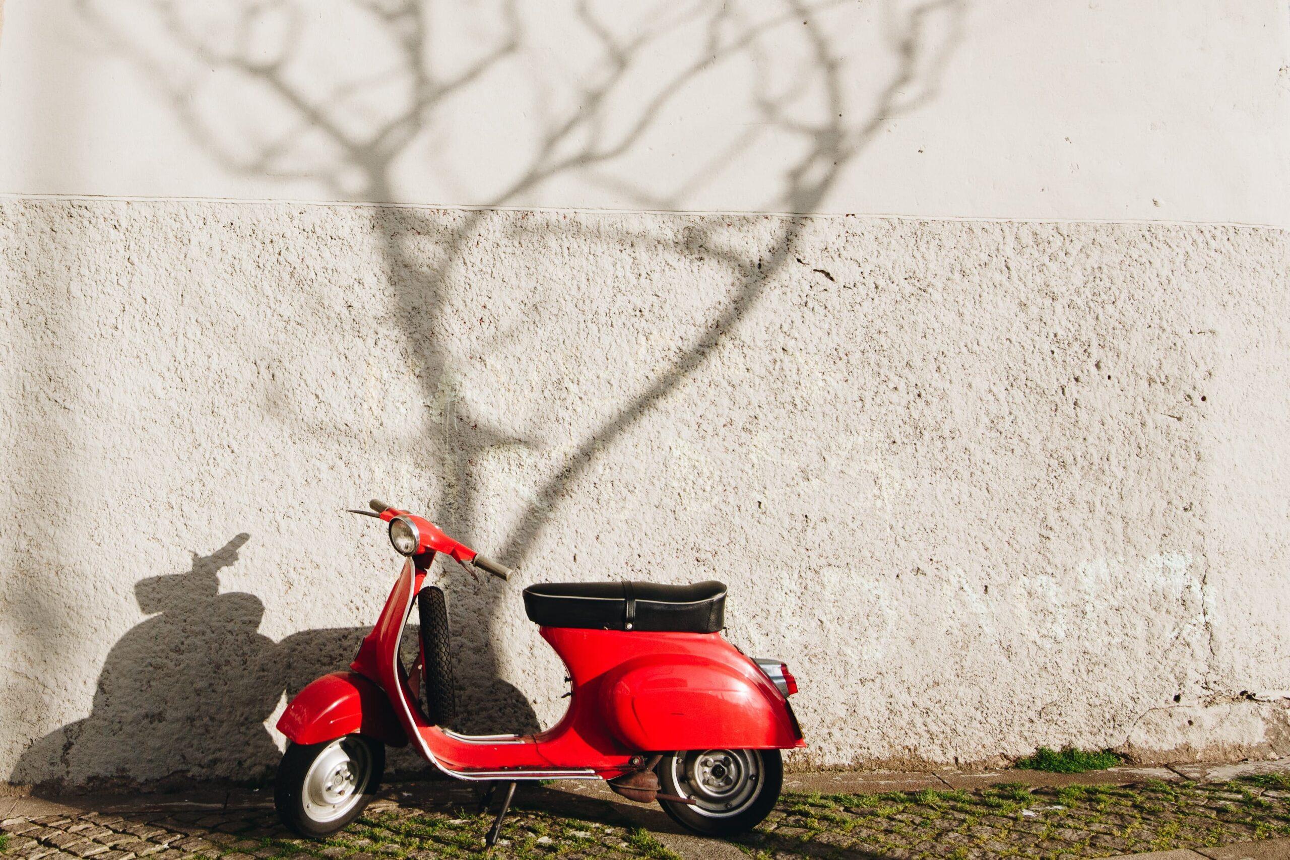 Rent A Car Or A Motorbike